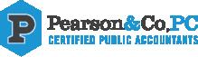 Pearson & Co., PC